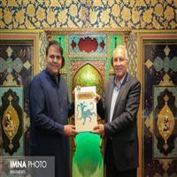 روابط گردشگری و علمی با کشور پاکستان توسعه مییابد