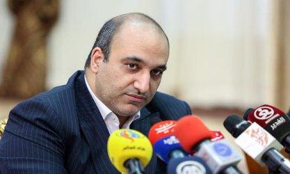 شهردار مشهد با پذیرش استعفای معاون فرهنگی از خبرنگاران عذرخواهی کرد