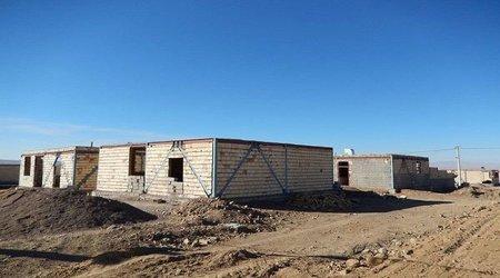 اجرای طرح هادی در هفت روستای جم