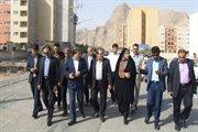 استان اصفهان پیشتاز در تحویل آماده سازی مسکن مهر به شهرداری ها است