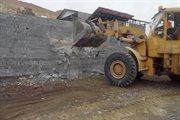 رفع تصرف ۱۰ هکتار از اراضی ملی به ارزش ریالی ۲۰۰ میلیارد ریال در شهرستان دماوند