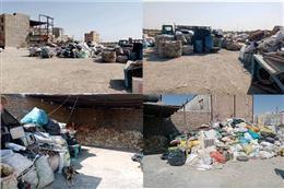 رئیس اداره حفاظت محیط زیست شهرستان بهارستان: شناسایی یک واحد آلاینده جمع آوری و تفکیک ضایعات در پی رسیدگی به شکایات مردمی
