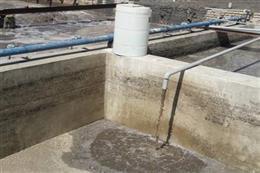 نمونه برداری ازخروجی فاضلاب ۹ واحد صنعتی در ملارد