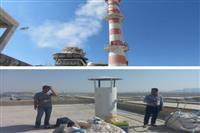 نظارت و پایش محیط زیست در شهرستان اردکان