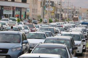 استتقبال شهرداری جلفا از گردشگران در تعطیلات عید فطر