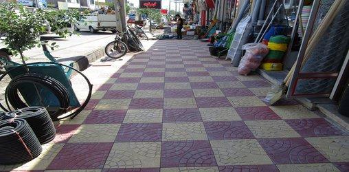 شهردار نیر از اجرای طرح زیباسازی و بهسازی معابر خیابان اصلی با مشارکت اصناف خبر داد.