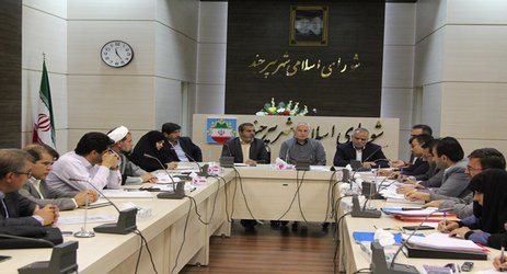 رئیس شورای شهر بیرجند: پروژه ۴۵۰ هکتاری نیازمند کار کارشناسی است