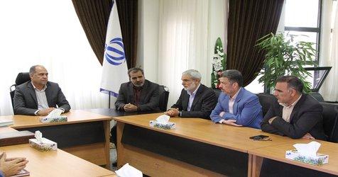نگاه مشترک استانداری و شهرداری، توسعه استان و شهر بیرجند