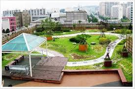 منطقه یک، منطقه پیشرو در زمینه توسعه باغ بام ها در مشهد/ توسعه  ...