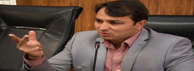انتقاد رئیس کمیسیون فرهنگی شورای اسلامی شهر از نقش دستگاههای متولی در برگزاری رو ملی عطار