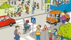 فرهنگ ترافیک…