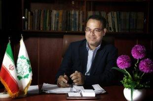 شهردار بجنورد: ازسفر ریاست جمهوری به دنبال اخذ امتیازهستیم
