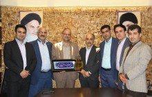 به مناسبت دوازدهم اردیبهشت ،گرامیداشت مقام معلم و استاد ، از جواد نجار تمیزکار  عضو شورای شهر لاهیجان تجلیل شد