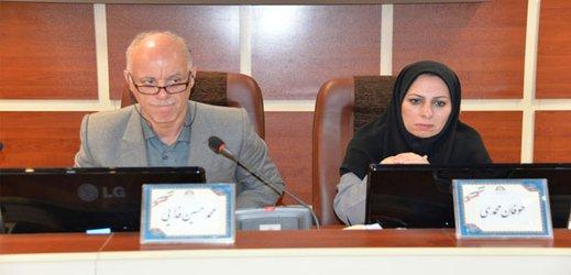 بررسی ساخت و سازهای غیر مجاز در باغات سنجان و کرهرود