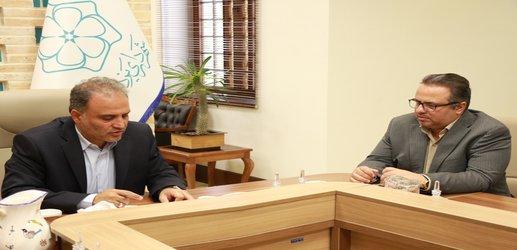 شهردار یزد توسعه اجتماعی را...