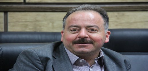 مدیر منطقه دو شهرداری یزد...