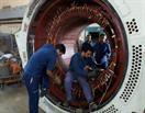تعمیرات و بازسازی الکترومترهای نیروگاه رامین