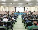 سمینار آموزشی آشنایی با شرح وظایف حراست های صنعت آب وبرق خوزستان برگزار شد