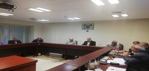 همکاری جهاد دانشگاهی و وزارت نیرو در راستای تجاریسازی فناور...