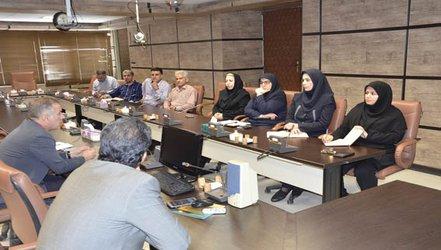 کارگاه تخصصی خلاقیت و نوآوری در شرکت آب منطقه ای کرمانشاه برگزار شد