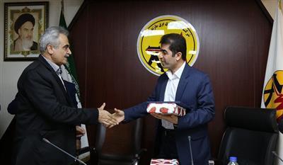مدیران جدید روابط عمومی و دفتر توسعه مدیریت و تحول اداری شرکت توزیع نیروی برق مازندران معرفی شدند
