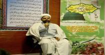 برگزاری جشن میلاد امام حسن مجتبی(ع) در نیروگاه کرمان
