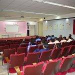برگزاری دوره آموزشی عزت نفس برای تعدادی از پرسنل نیروگاه طوس