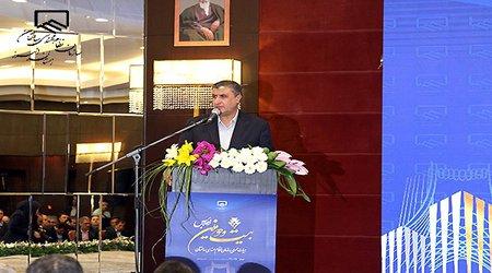 وزیر راه و شهرسازی در افتتاحیه اجلاس ۲۲ :نظام مهندسی ساختمان باید به یک سازمان معیار تبدیل شود