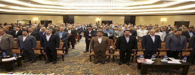 گزارش تصویری اجلاس هیات عمومی نظام مهندسی ساختمان کشور