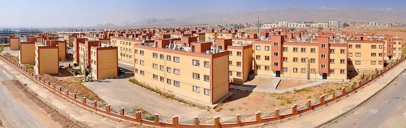 سهم بوشهر در طرح اقدام ملی ۲۳۰۰ واحد مسکونی اعلام شد