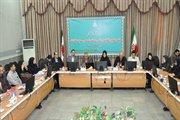 برگزاری دوره آموزشی نحوه تعیین تکلیف اراضی ساخته شده در سنوات گذشته با حضور ۹ استان در اصفهان