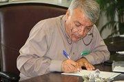 پیام مدیر کل راه و شهرسازی استان تهران به مناسبت بیستمین اجلاس هیات عمومی سازمان نظام مهندسی ساختمان