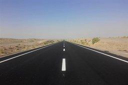 نیاز ۵۸۱ کیلومتر از راه های روستایی استان کرمان به ارتقا