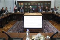 در جلسه شورای عالی حفاظت محیط زیست به ریاست دکتر روحانی؛ گزارش وضعیت آلودگی هوا در مناطق مختلف کشور بویژه کلانشهرها ارائه و بررسی شد/ افزایش حدود یک میلیون هکتار به مناطق حفاظت شده کشور/ تاکید بر ضرورت نوسازی ناوگان حمل و نقل عمومی در کلانشهرها
