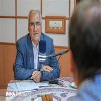تعیین سیاستهای کلان توسعه شهر در برنامه جامع اصفهان