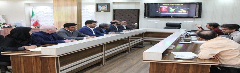 برنامه راهبردی عملیاتی شهر و شهرداری بیرجند تهیه و تدوین می شود