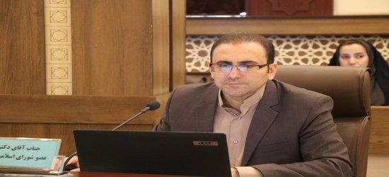 دکتر علی ناصری: ایجاد مرکز آموزش تخصصی ویژه نیروهای شهرداری ضروری است