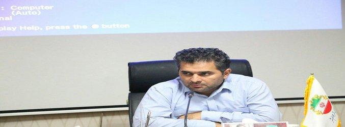 با حکم وزیر کشور:مهندس عباس صالح زاده به عنوان شهردار قائم شهر منصوب شد
