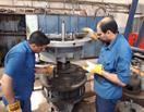 ساخت و بازسازی بیش از ۵۰۰۰ قطعه در تعمیرات اساسی واحد ۴ نیروگاه رامین اهواز