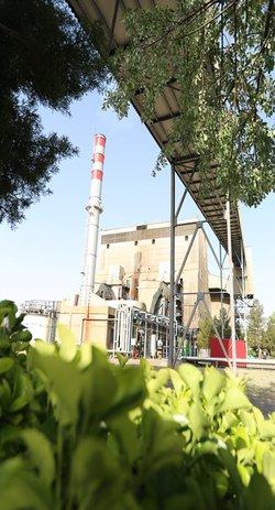 صرفه جویی در مصرف آب و انرژی یک وظیفه شرعی، انسانی و ملی است