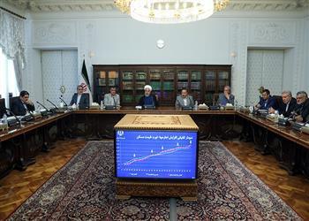 تاکید رئیس جمهور بر هماهنگی میان دستگاه های مسئول در بخش مسکن
