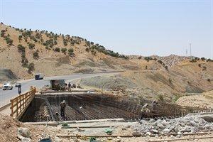 مسیر حرکت زائرین اربعین در استان ایلام امسال هموارتر از گذشته خواهد شد
