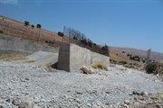 کوتاه شدن مسیر ایلام به مرکز شهرستان سیروان با تکمیل جاده چشمه چاهی- سفیدخانی
