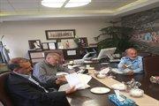 دومین جلسه ملاقات مردمی مدیرکل راه و شهرسازی استان تهران طی دو هفته اخیر