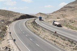 نیاز ۳۵۰۰ میلیارد ریالی برای تکمیل بزرگراه چترود – راور - دیهوک