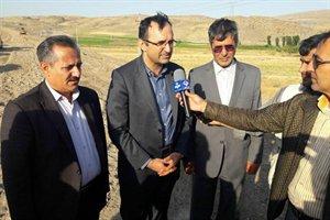 ۲۵ کیلومتر از محور در حال احداث اردبیل – مشکینشهر تا آخر تابستان بهرهبرداری خواهد شد