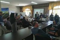 برنامه جامع مدیریت زیست بوم تالاب گندمان چهارمحال و بختیاری تکمیل شد