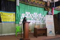 کارگاه آموزشی بهداشت، سلامت و محیط زیست ویژه ساکنین حاشیه شهرکرمان برگزار شد.