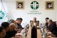 برگزاری جلسه هماهنگی بزرگداشت روز دریای خزر در مازندران