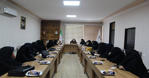 نمایشگاه صنایع دستی توانمندی بانوان آذرشهر برگزار می شود
